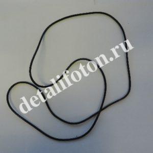 Прокладка передней крышки Фотон(Foton)-1039/1049С дв.Isuzu Е049307000009