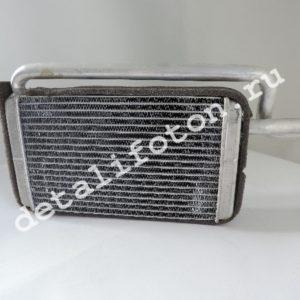 Радиатор отопителя кабины Фотон(Foton)-1049/1061/1069 1B18081200255