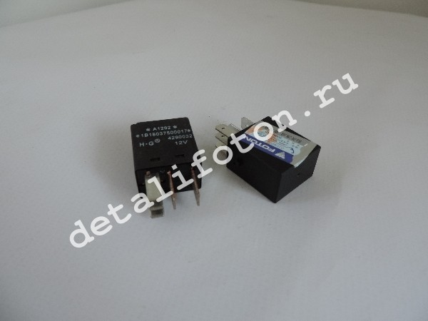 Реле сигнала 12V Фотон(Foton)-1039/1049C 1B18037500017