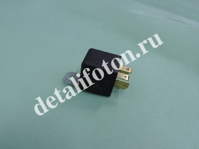 Реле Фотон-1049А 24V. 5-ти контактное (1B18037500016)
