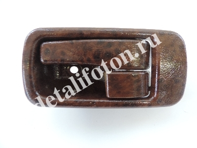 Ручка двери внутренняя левая Фотон(Foton)-1099 1B24961500131