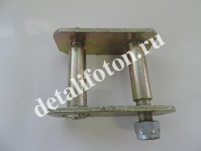 Серьга передней рессоры Фотон (Foton)-1049С 1102929200029