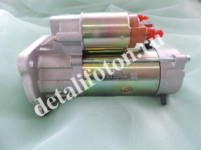 Стартер LOVOL Фотон (Foton)-1041/1069/1093 Eвро-3 24V T73701017/T837010004