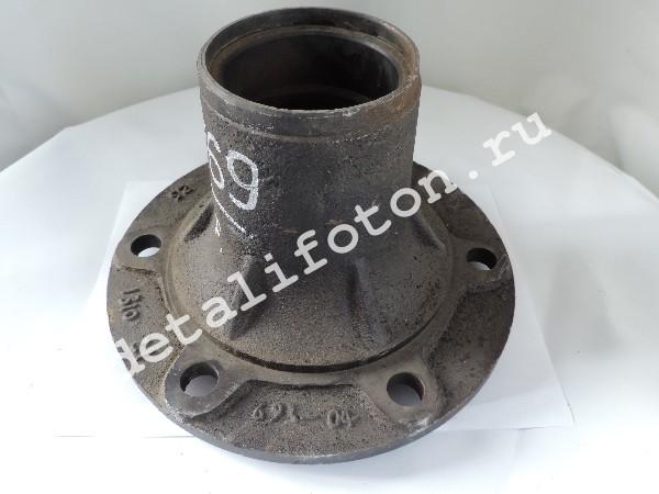 Ступица переднего колеса Фотон (Foton) -1069 (1106930003104)