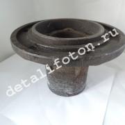 Ступица переднего колеса Фотон (Foton)-1093/1099 (1106930301101)