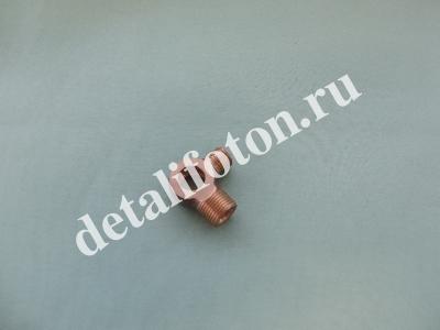 Тройник топливной трубки Фотон (Foton)-1049А/1069/1093/99 Перкинс (T73201107)