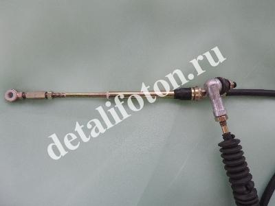 трос КПП-1049A(прямой)-1106917200025-