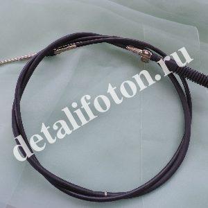 Трос переключения передач Фотон (Foton)-1061 (1108917200022)