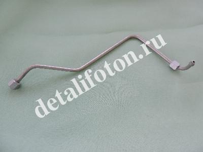 Трубка маслоподводящая к компрессору Фотон (Foton) -1069/1099 (T3524A014A)