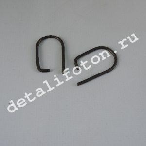 Фиксатор муфты выжимного подшипника к вилке Фотон (Foton)-1069 (646L-0031)