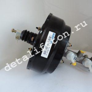 Цилиндр тормозной главный с вакуумным усилителем Фотон-1031/1039/1041/1051/1061 AUMARK (1104935500069)