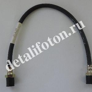 Шланг ПГУ от кабины Фотон (Foton)-1069 1104316200129