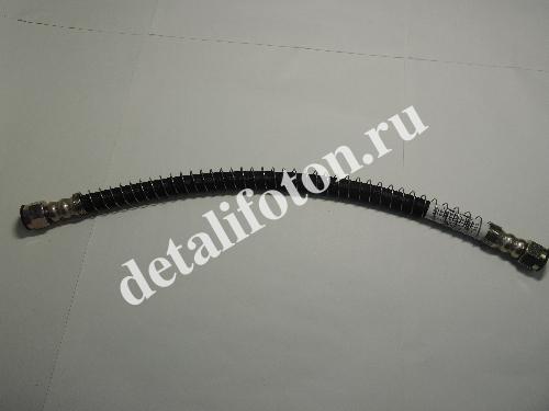Шланг тормозной задний Фотон (Foton)-1099 (к энергоаккумулятору) 1108935600012
