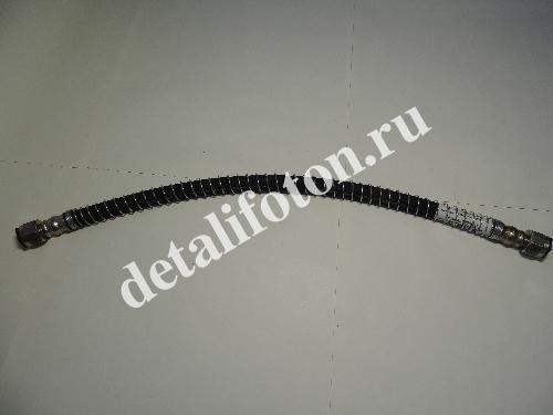 Шланг тормозной передний Фотон (Foton)-1099 1106635600521
