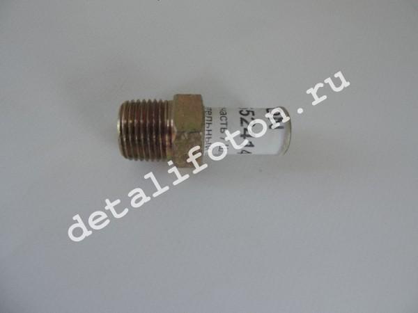 Штуцер корпуса термостата Фотон (Foton)-1069 T33552414