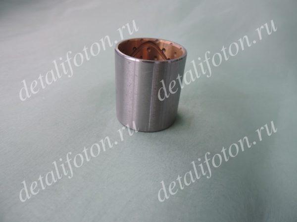 Втулка шкворня поворотного кулака верхняя Фотон-1093/1099. Артикул:3066-3001032