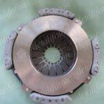 Диск сцепления нажимной (корзина) 330 mm. Фотон(Foton)-1051 Cummins 1105116100002