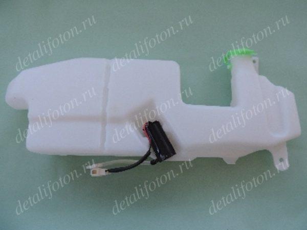 Бачок омывателя с моторчиком 24V Фотон(Foton)-1099 1B22052500032