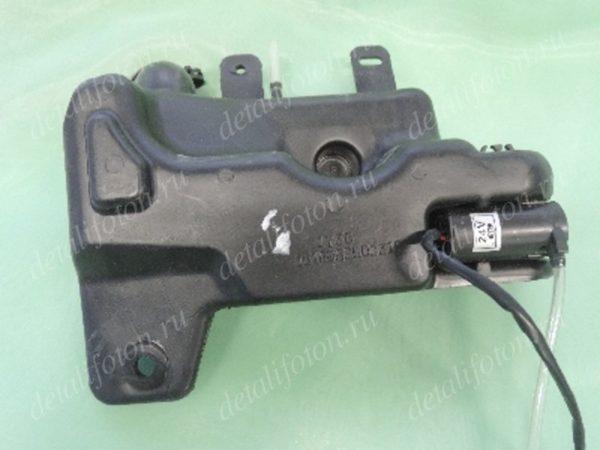 Бачок омывателя с моторчиком 24V Фотон(Foton)-1069 1B18052500016