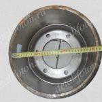 Барабан тормозной передний Фотон(Foton)-1099 1106930301201
