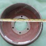 Барабан тормозной передний 6 отв. Фотон(Foton)-1039 3103102-HF324(FTL)