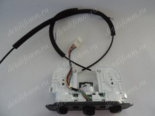 Блок управления отопителем 24V Фотон(Foton)-1051/1061 1B20081100230