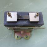 Блок управления свечами накаливания 12V Фотон(Foton)-1099 E049301000203