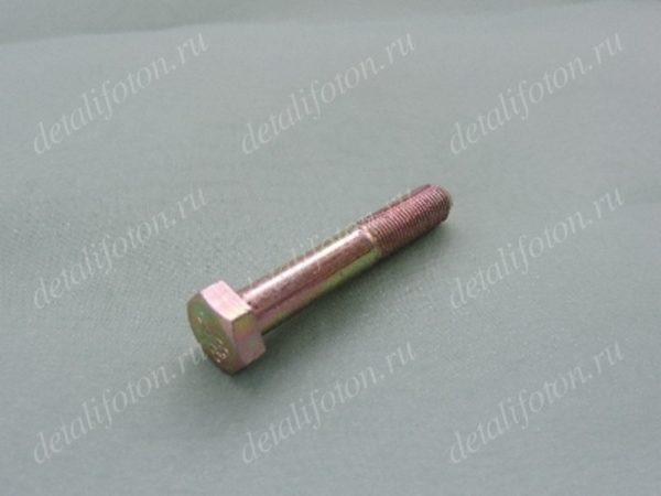 Болт стопорный пальца ушка передней рессоры Фотон(Foton)-1069 11066292000