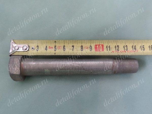 Болт заднего амортизатора нижний Фотон(Foton)-1099/1093 1106629500044