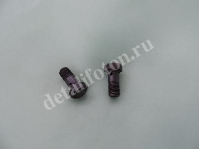 Клапан форсунки, жиклёра охлаждения поршня цилиндра двигателя Фотон(Foton)-1041/49A/1093/1099 T4138A017