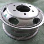 Диск колеса бескамерный 6 отв. R16 Фотон(Foton)-1041 1104931100039
