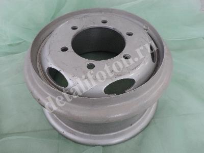 Диск колеса 6 отв. R16 Фотон(Foton)-1099 1106931100004