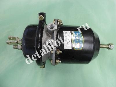 Энергоаккумулятор левый Фотон (Foton)-1051/1061. CUMMINS (3519100-HF17030FTF)