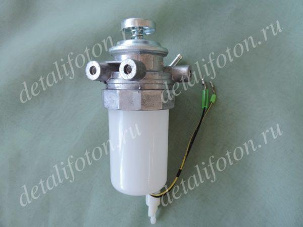 Фильтр ГОТ (сепаратор) ТННД Фотон (Foton) - 1039/1049С 1104911400037