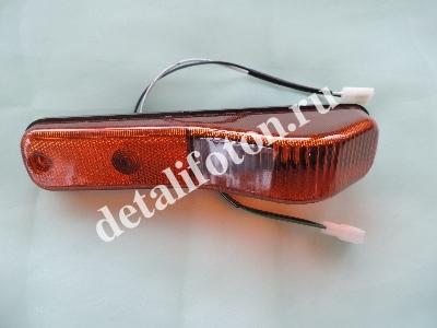 Указатель поворота правый Фотон (Foton)-1093/1099 1B24937100008
