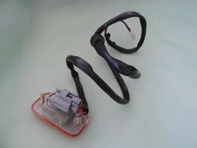 Фонарь указатель поворота правый Фотон(Foton)-1069 24V 1B20037100008
