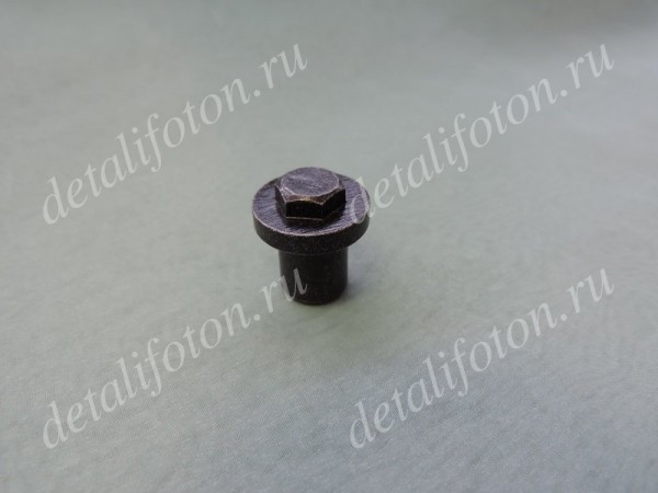 Гайка клапанной крышки Фотон(Foton)-1039/1049C E049301000017