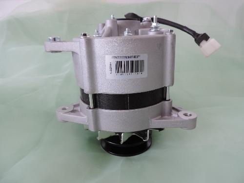 Генератор 24-28V 55A 3 уха крепления Фотон(Foton)-1069/1093/1099 T64501023
