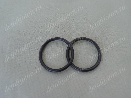 Кольцо резиновое теплообменника Фотон(Foton)-1049А/1069 T2415B148
