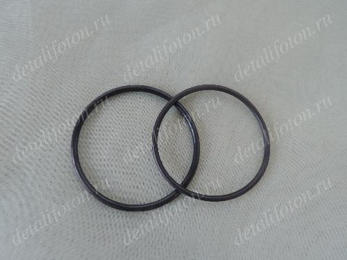 Кольцо резиновое патрубка помпы Фотон(Foton)-1049А/1069 T2415H494