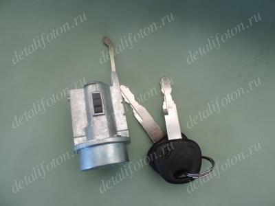 Личинка замка зажигания Фотон(Foton)-1039/1049/1069 1B18061500176-1