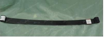 Лист №1 передней рессоры Фотон(Foton)-1049A 1105929200010/40-1