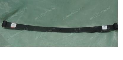 Лист №1 передней рессоры коренной Фотон(Foton)-1069/1099 1106929200014-1