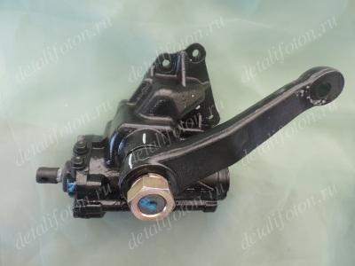 механизм рулевого управления ГУР -1099-1106934000011