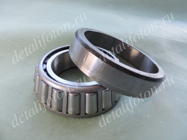 Подшипник передней ступицы внутренний Фотон(Foton)-1039/1049A/C 32210