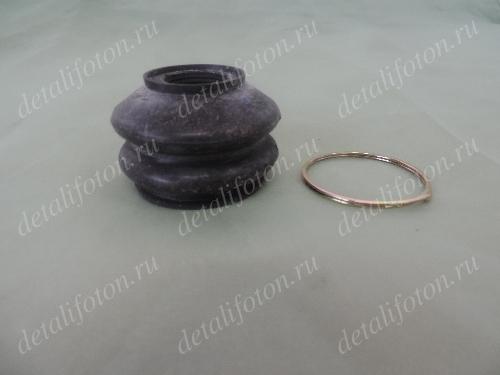 Пыльник наконечника поперечной рулевой тяги Фотон(Foton)-1041/1069 BJ1046E6-3003060В