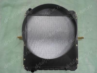 Радиатор системы охлаждения Фотон(Foton)-1051/1061 1106113100001