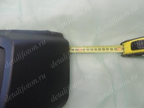 Решётка радиатора Фотон(Foton)-1061/1051 1B20053100250