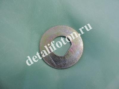 Шайба контрольная передней ступицы Фотон (Foton)-1099 (3066-3001075)