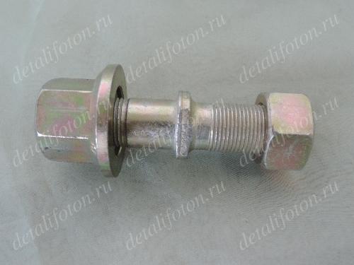 Шпилька переднего колеса 20ммХ20мм Фотон(Foton)-1069/1099 1106930003404